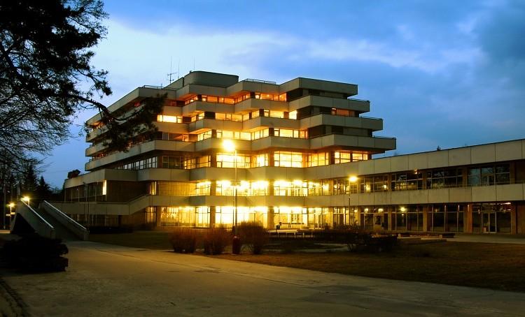 Liečebný hotel VEĽKÁ FATRA  #1