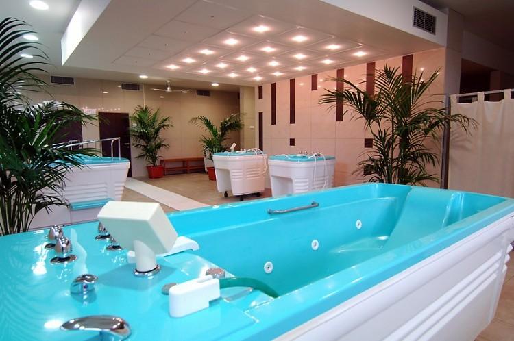 Liečebný hotel VEĽKÁ FATRA  #14
