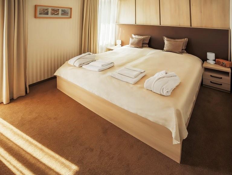 Liečebný hotel VEĽKÁ FATRA  #2