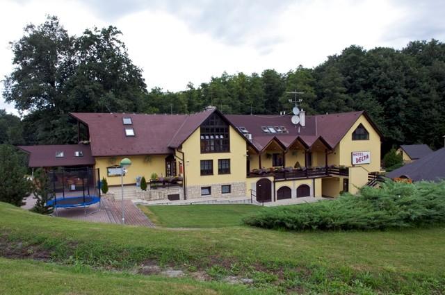Motel DELTA #1