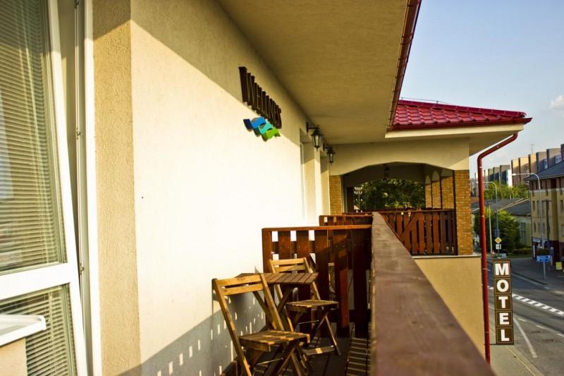 Motel GÖRFÖL #11