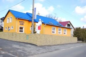 Motel JAMI #1