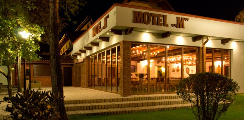 Motel M #5