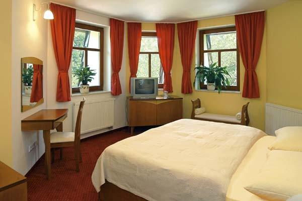 Motel NA VRCHU BABA #8