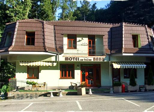 Motel NA VRCHU BABA #2