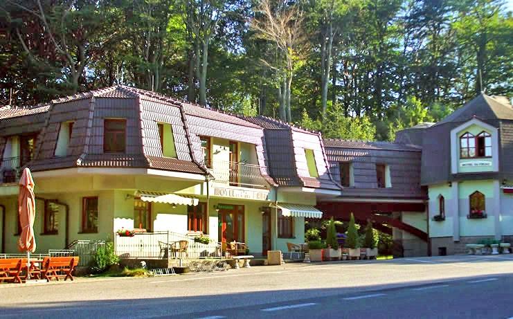 Motel NA VRCHU BABA #3