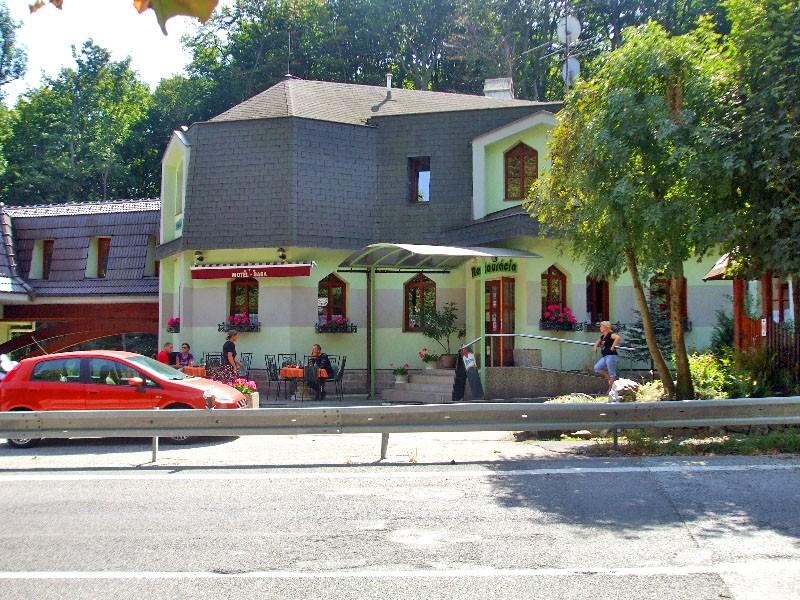 Motel NA VRCHU BABA #4