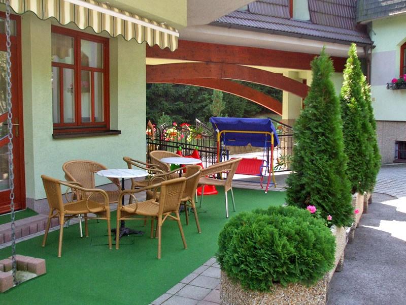 Motel NA VRCHU BABA #17