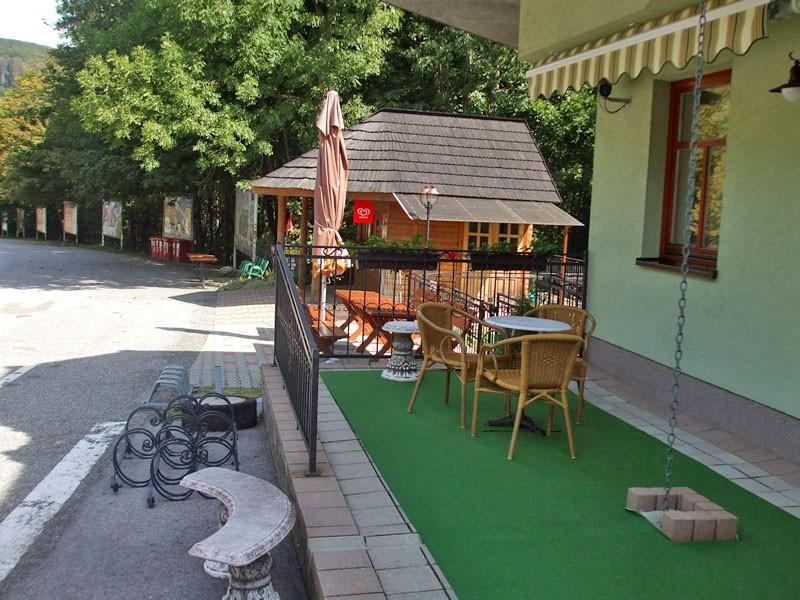 Motel NA VRCHU BABA #18