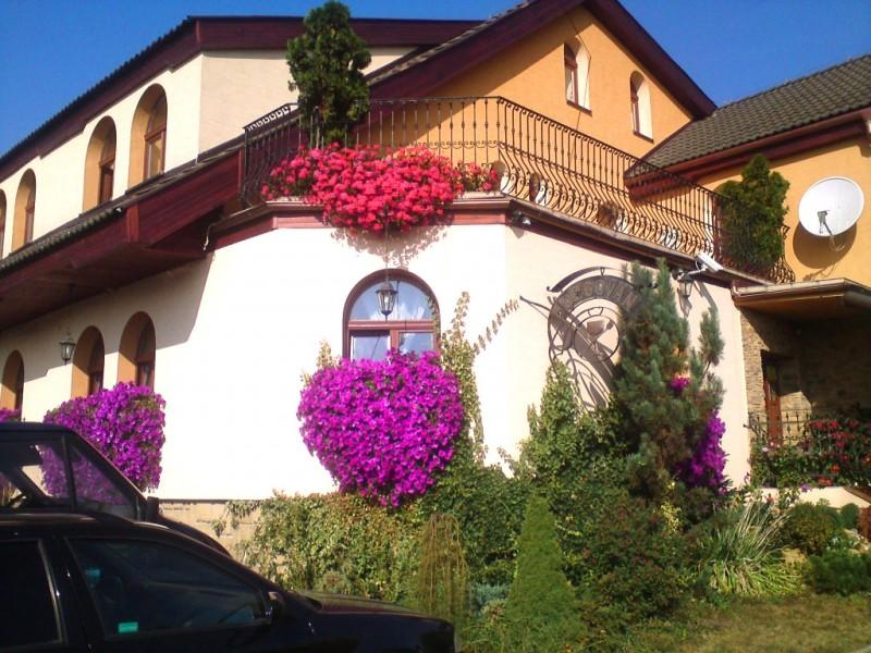 Motel ORGOVÁN #1