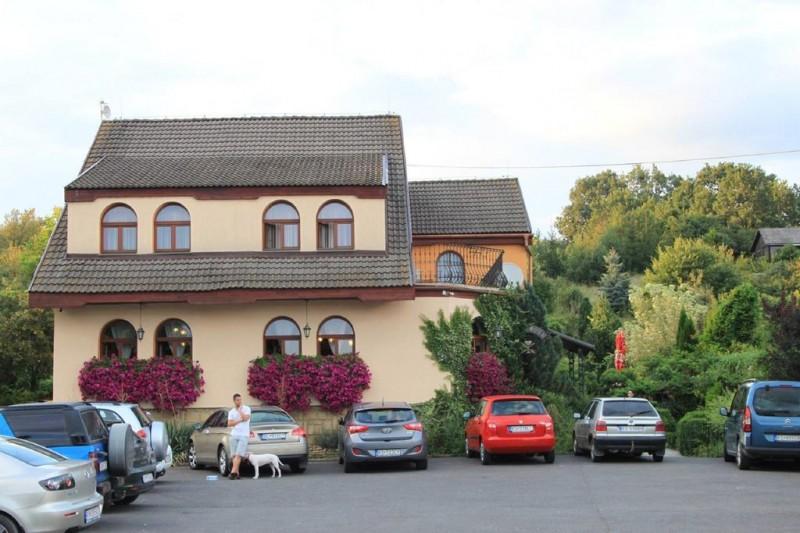 Motel ORGOVÁN #10