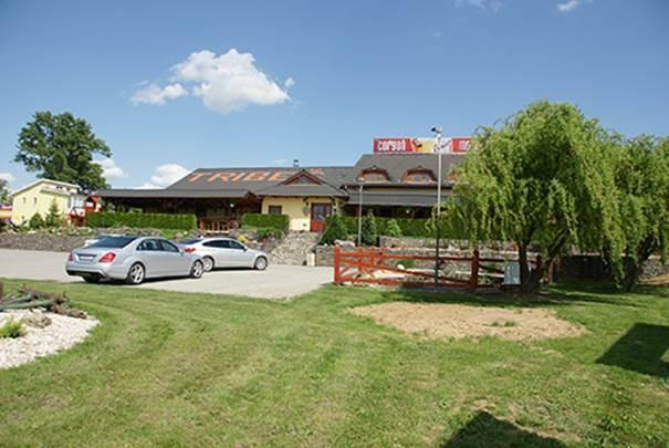 Motel TRIBEČ #2