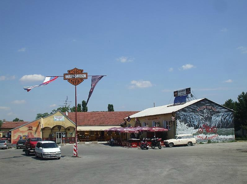 Motel U JANÍČKOV #2