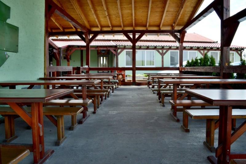 Motel U JANÍČKOV #25