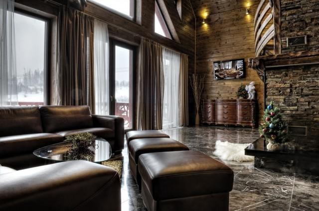 Chaty Mountain Resort #12
