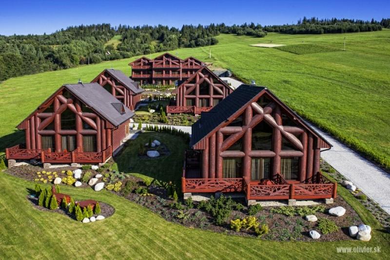 Chaty Mountain Resort #1