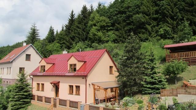 Müllerov dom #1
