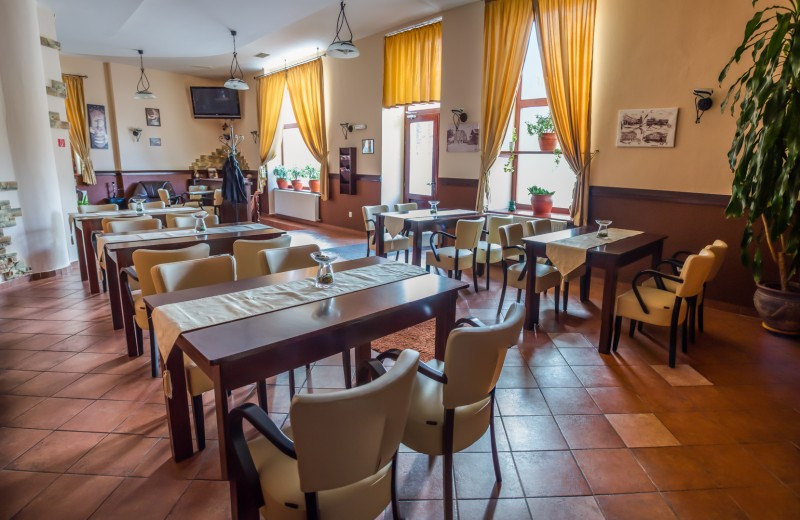 Olymp Penzión & Reštaurácia #14