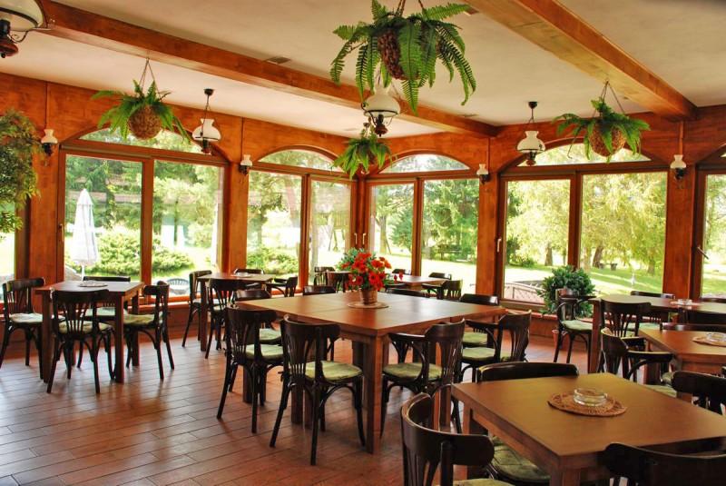 ORAVSKÝ HÁJ Garden Hotel & Resort #21