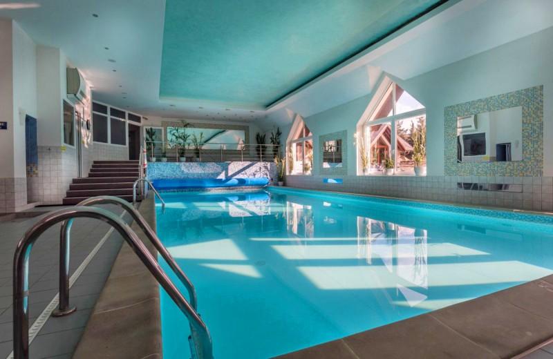ORAVSKÝ HÁJ Garden Hotel & Resort #32