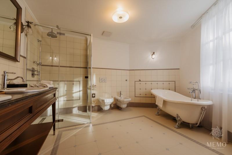 Veľkonočný rodinný wellness pobyt v zámockom hoteli #4