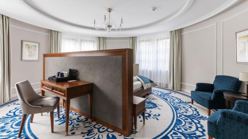 Veľkonočný rodinný wellness pobyt v zámockom hoteli #5