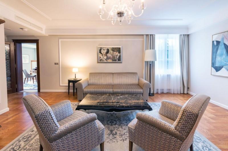 Veľkonočný rodinný wellness pobyt v zámockom hoteli #6