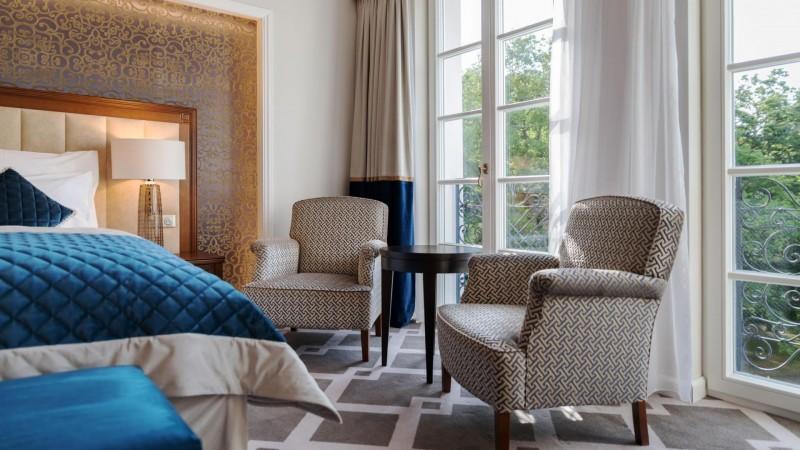 Veľkonočný rodinný wellness pobyt v zámockom hoteli #10