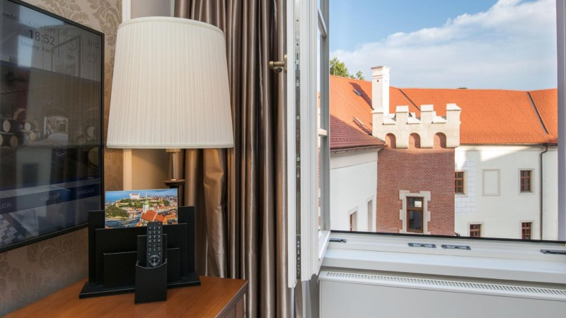 Veľkonočný rodinný wellness pobyt v zámockom hoteli #13