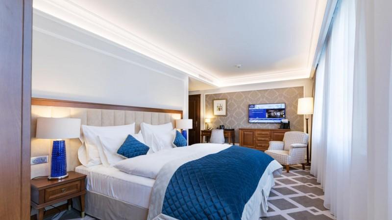 Veľkonočný rodinný wellness pobyt v zámockom hoteli #16