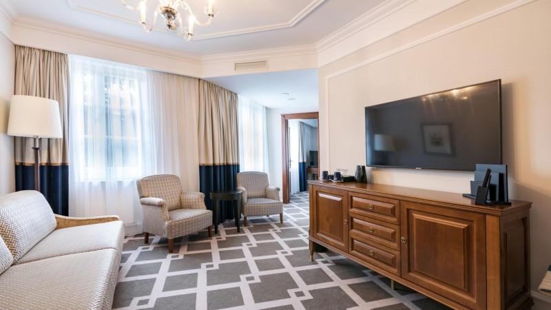 Veľkonočný rodinný wellness pobyt v zámockom hoteli #18