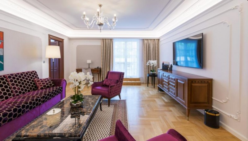 Veľkonočný rodinný wellness pobyt v zámockom hoteli #21