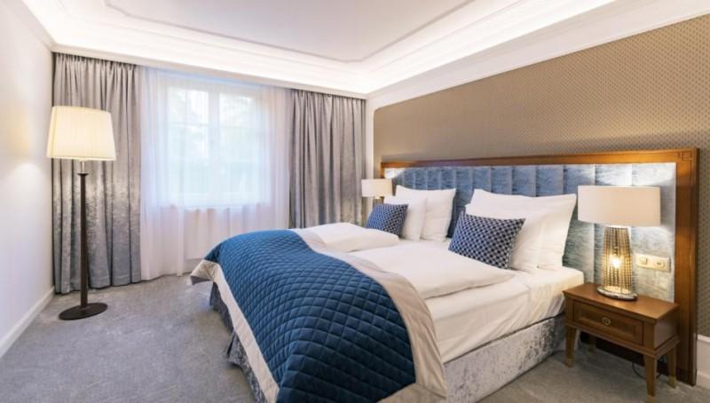 Veľkonočný rodinný wellness pobyt v zámockom hoteli #22