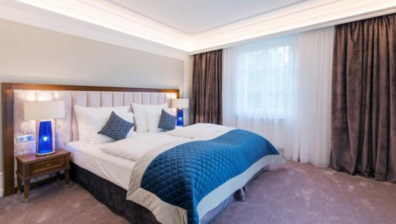 Veľkonočný rodinný wellness pobyt v zámockom hoteli #23