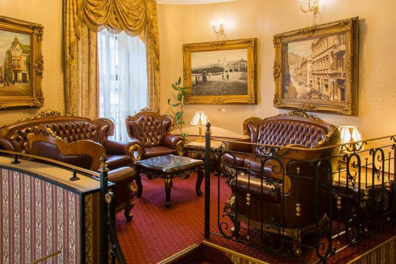 Palace Hotel  Polom #4