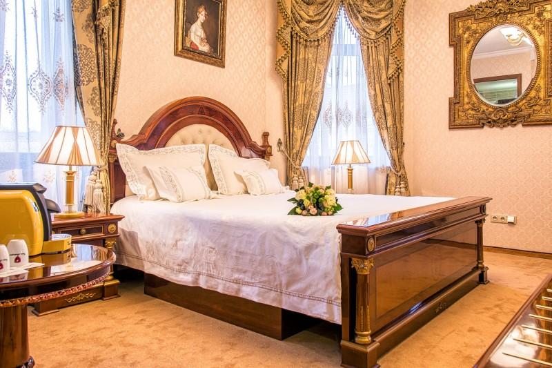 Palace Hotel  Polom #1