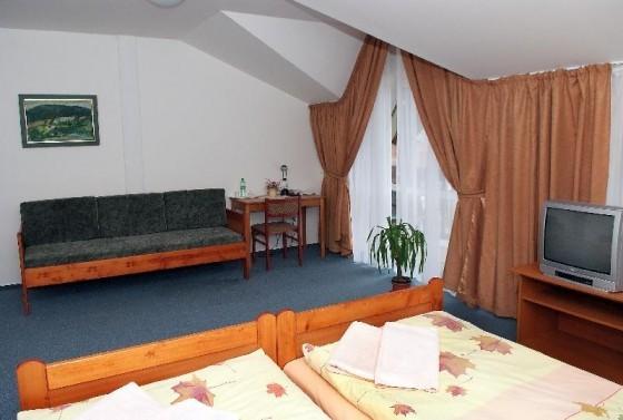 PARK Hotel Čingov #7