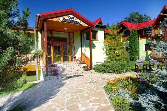 PARK Hotel Čingov #2