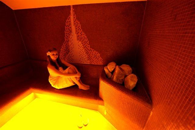 PARK Hotel Čingov #12