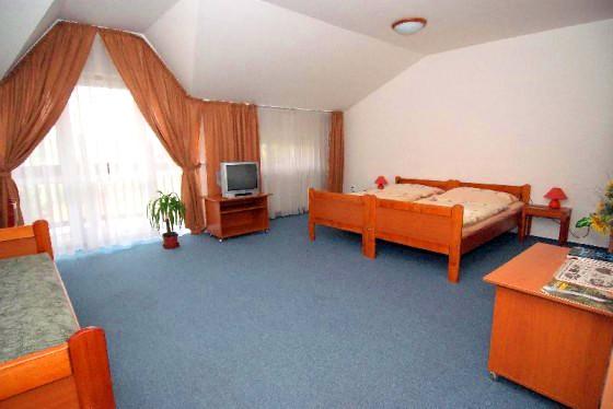 PARK Hotel Čingov #6