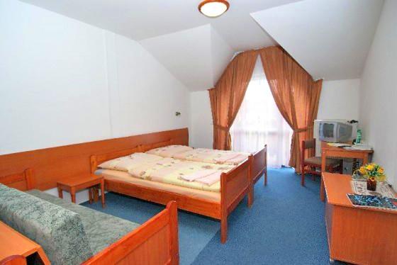 PARK Hotel Čingov #8