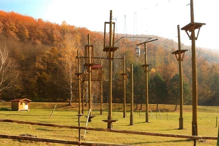 Park POD BOROVICOU #12