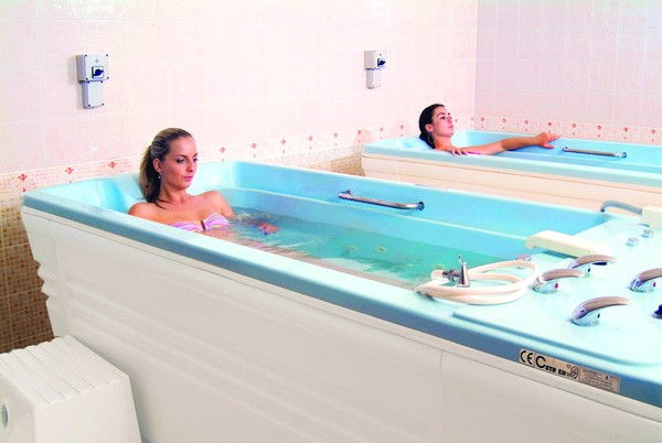 Romantický wellness pobyt pre dvoch s masážou a zábalom #8