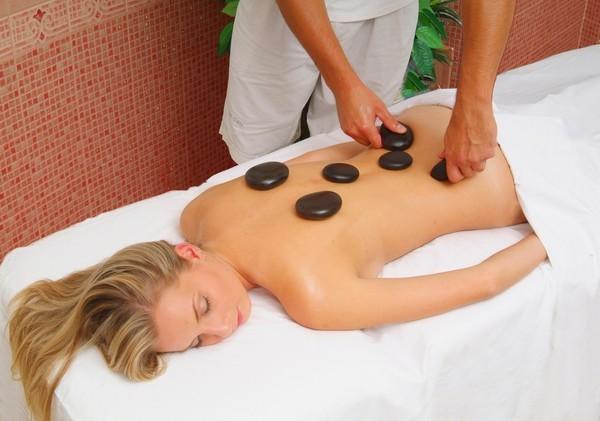 Romantický wellness pobyt pre dvoch s masážou a zábalom #11