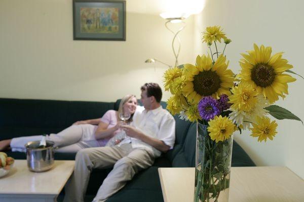 Romantický wellness pobyt pre dvoch s masážou a zábalom #13