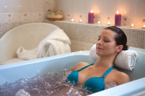 Romantický wellness pobyt pre dvoch s masážou a zábalom #17