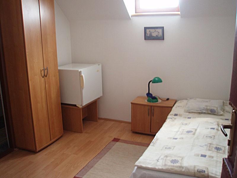 Pension MARCIPÁN + apartmán #4