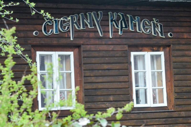 Penzion ČIERNY KAMEŇ #15