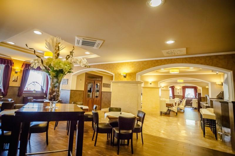 Penzión a Reštaurácia Corvin #15
