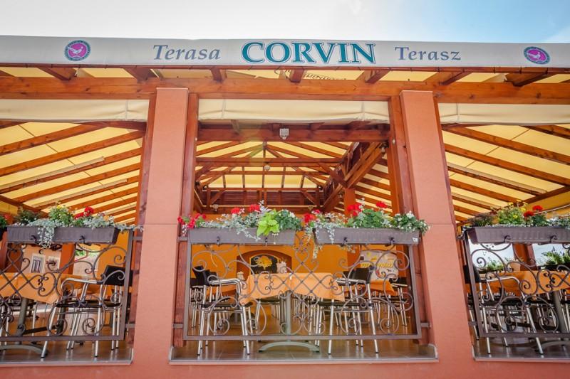 Penzión a Reštaurácia Corvin #22